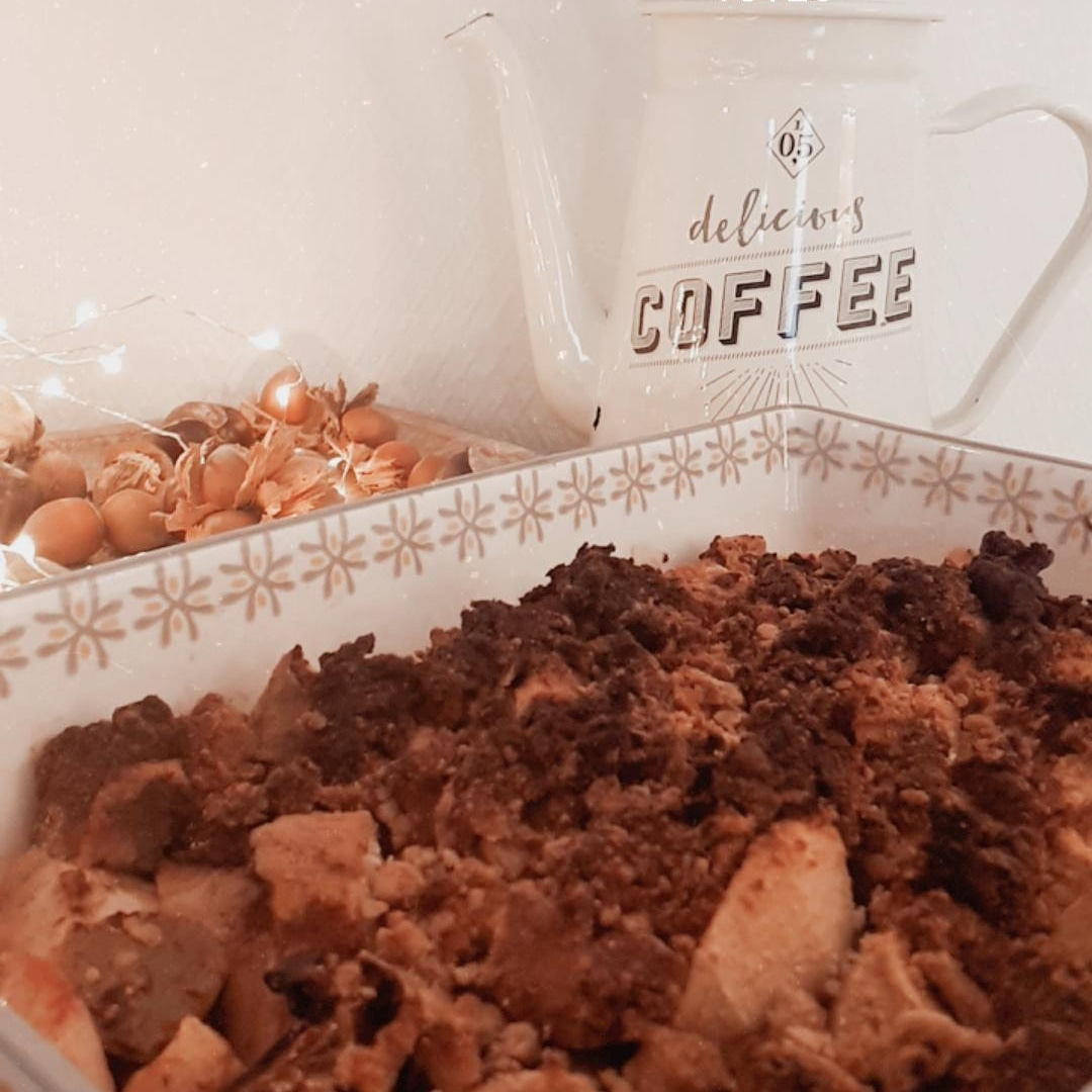 dessert healthy et gourmand
