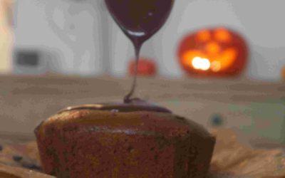 Moelleux Orange et Chocolat: Recette Sans Gluten