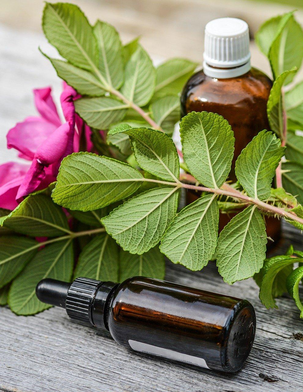 Comment apaiser les ruminations avec l'huile essentielle de marjolaine à coquilles