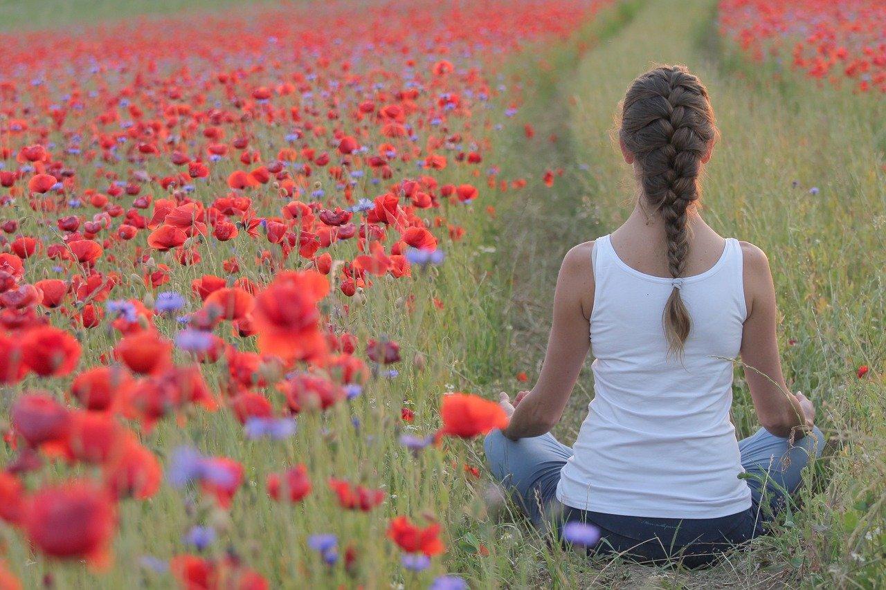 la méditation ou comment gérer son stress